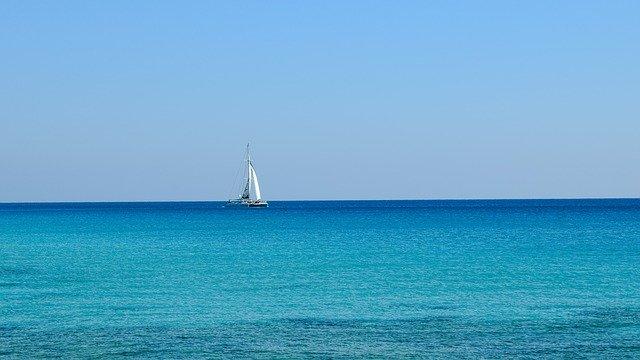 A Földközi-tenger